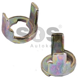 Част за ключалка за врата за Bmw (X5 / E53)