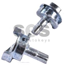 Контактна ключалка за Audi/Volkswagen/Seat/Skoda 01