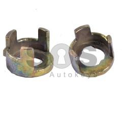 Част за ключалка за врата за Volkswagen/Seat/Skoda 018