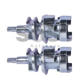 Контактна ключалка за Audi/Volkswagen/Seat/Skoda 02