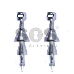 Част за ключалка за врата за Bmw (E90,91,92)