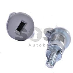 Контактна ключалка за Opel Vectra C (YM27 / HU43 , 85,4mm) - (Cylinder) 03