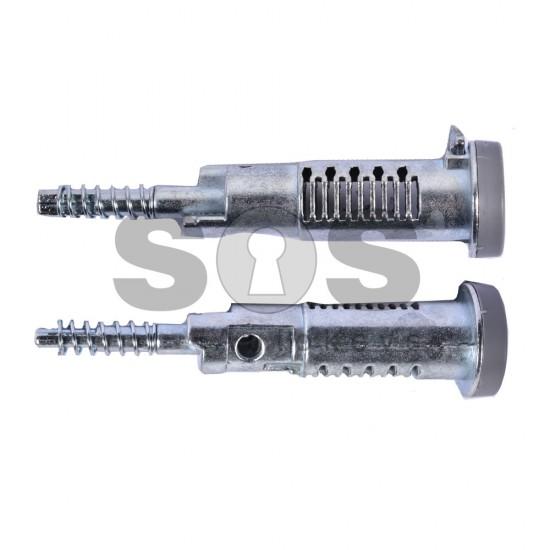Контактна ключалка за Opel (OPDP / YM28 , 85,4mm) - (Cylinder) 01