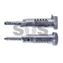 Контактна ключалка за Opel (OPSP / HU46 , 85,4mm) - (Cylinder) 02