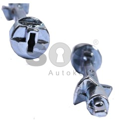 Контактна ключалка за Toyota Land Cruiser (100/120) 01