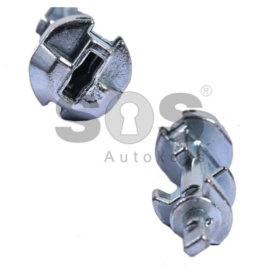 Контактна ключалка за Toyota Corolla 04