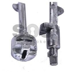 Контактна част за ключалка за Toyota за RUSSIA 07