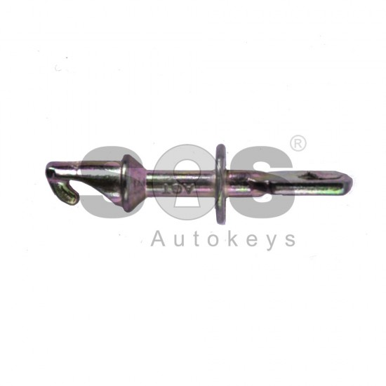 Част за ключалка за врата за Volkswagen/Seat/Skoda (70.6 mm) 013