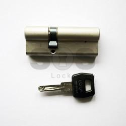 Патрон за врата AGB DCK 30/50 с 4 ключа
