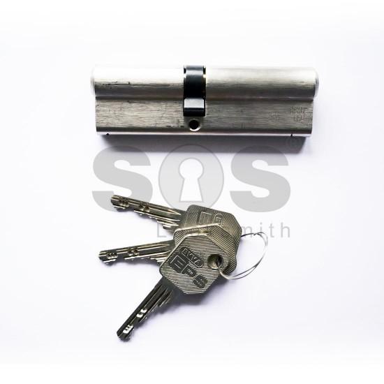 Патрон за врата EVVA 45/55 със специална защита