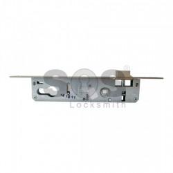 Брава за врата за алуминиева или PVC дограма DAF KiLiT - 25 mm