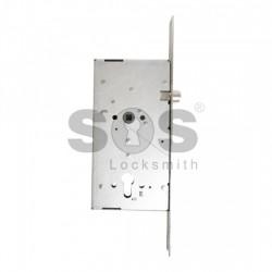 Секретни брави Mauer за блиндирани врати с шипове