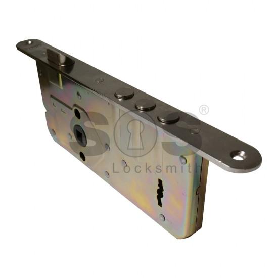 Основна касова брава за врата METAL
