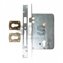 Основни секретни брави за патрон S.A.B.