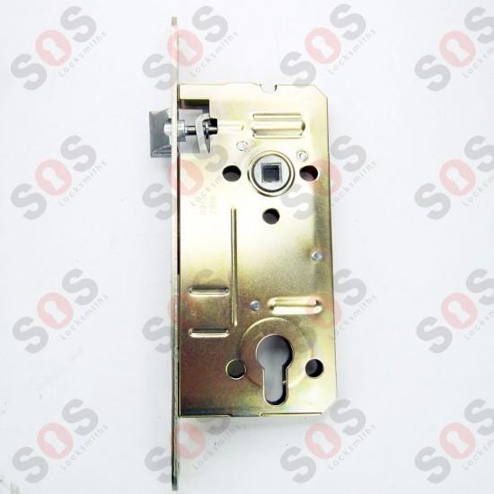 Основни секретни брави за патрон LOB 90/50