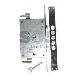 Основна касова брава за врата POTENT Vario - 63 мм