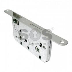 Сервизна брави за интериорни врати METAL - 70 мм