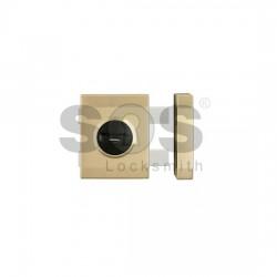 Допълнителна брава за врата GERDA TYTAN ZX PLUS