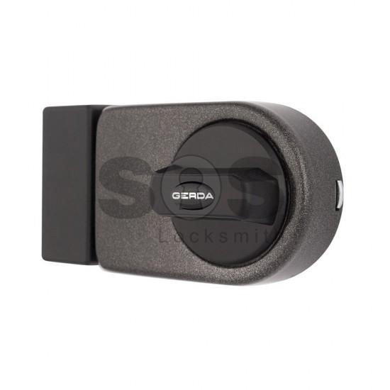Допълнителна брава за врата Gerda ZN 100