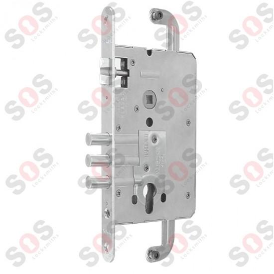 Основна брава за врата GERDA ZW 3000