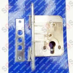 Допълнителна касова брава за врата GERDA ZW 550