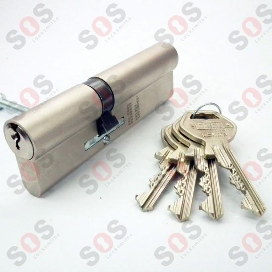 Секретен патрон за врата GEGE pExtra 40/60