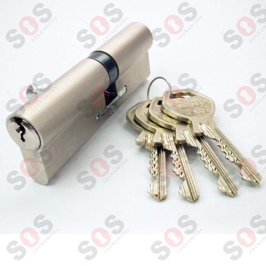 Секретен патрон за врата GEGE pExtra 40/50