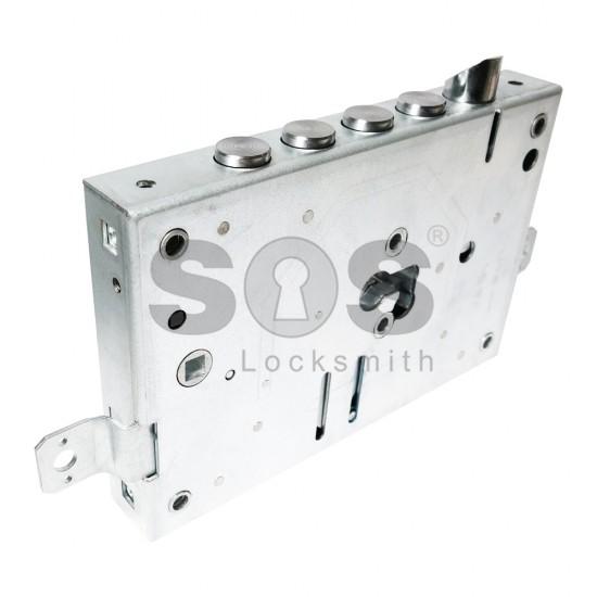 Основни секретни брави за патрон със зъбно колело Moia - 63 мм