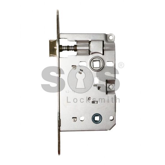 Сервизни брави за интериорни врати AGB Piccola - 50/70