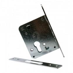 Секретни брави Codkey за дървени и метални врати