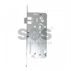 Брави за интериорни врати с обикновен ключ FAB - 90 мм