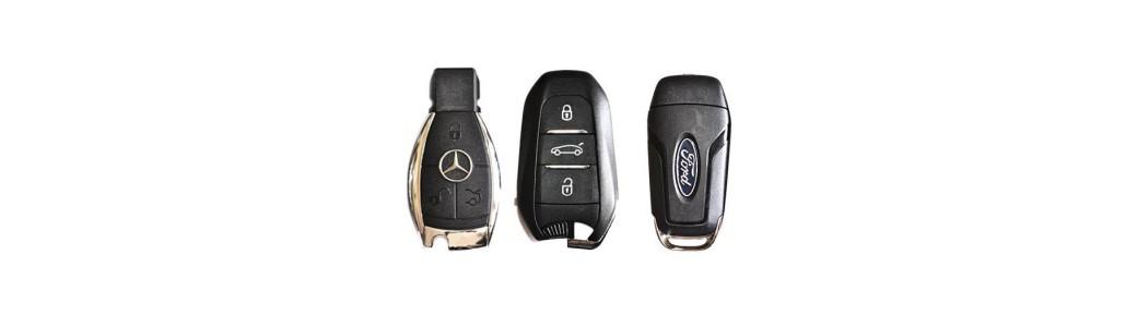 Ключове и дистанционни