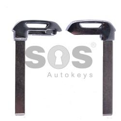 Накрайник (перо) за смарт ключ за GMC - HU100