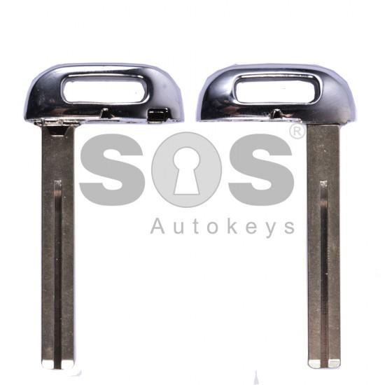 Накрайник (перо) за смарт ключ за Hyundai/Kia - HY 22 (Model 1)
