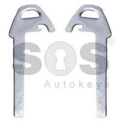 Накрайник (перо) за смарт ключ за Volvo - стара рибка - HU101 (Model 2)