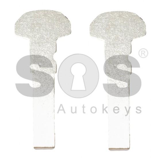 Накрайник (перо) за смарт ключ за Alfa Romeo - SIP22