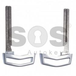 Накрайник (перо) за смарт ключ за Hyundai Genesis / Kia