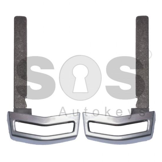 Накрайник (перо) за смарт ключ за коли Hyundai Genesis / Kia