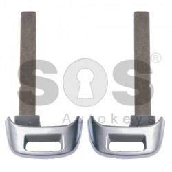 Накрайник  (перо) за смарт ключ за коли Audi / VW HU162T