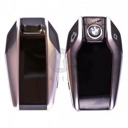 високотехнологичен ключ за коли BMW 5/7-серии с 5 + бутона 434 MHz
