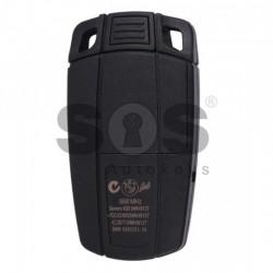 Смарт ключ за коли BMW E-серия с 3 бутона - 868 MHz