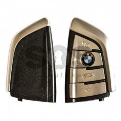 Смарт ключ за коли BMW G-серии с 4 бутона - 434 MHz Keyless Go
