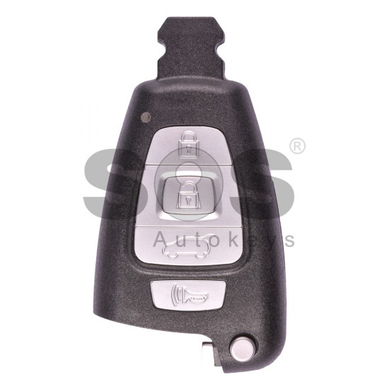 Смарт ключ за коли Hyundai Veracruz с 4 бутона - 315 MHz