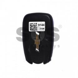 Оригинален смарт ключ за коли Chevrolet Malibu с 4 бутона 315MHz Keyless Go