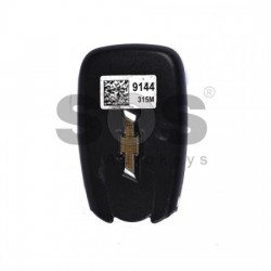 Смарт ключ за коли Chevrolet Malibu с 4 бутона 315MHz Keyless Go