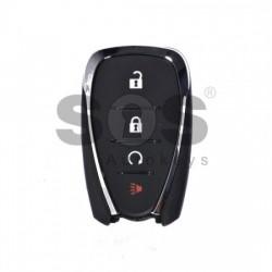 Смарт ключ за коли Chevrolet Malibu с 3+1 бутона 434 MHz Keyless Go