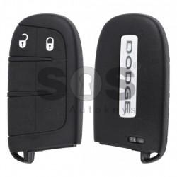 Оригинален смарт ключ за коли Dodge Journey 2011 с 2 бутона - 433 MHz Keyless Go