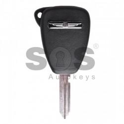 Оригинален ключ за коли Chrysler с 3 бутона 433 MHz