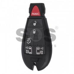 Смарт ключ за коли Dodge с 5+1 бутона - 433 MHz