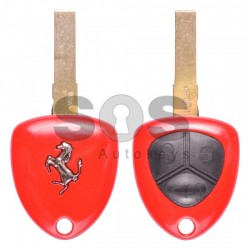 Ключ за коли Ferrari с 3 бутона - 434 MHz